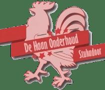 De Haan Onderhoud logo